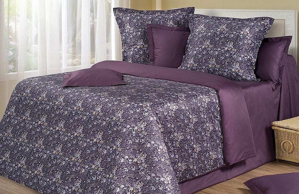 Комплект постельного белья из мако-сатина Marcus Crid Cotton Dreams