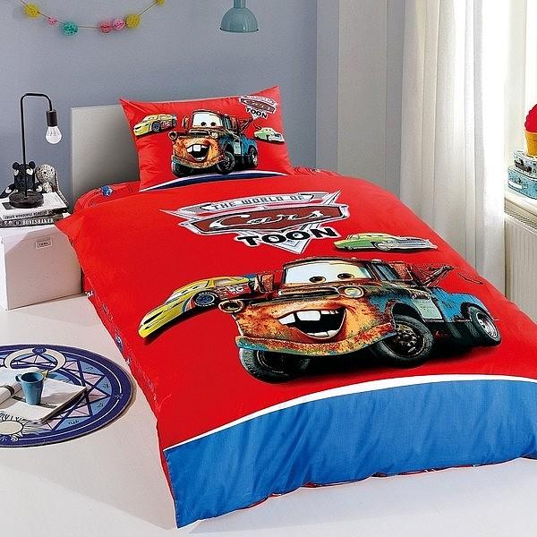 Комплект постельного белья мако-сатин люкс D53 Stile Tex