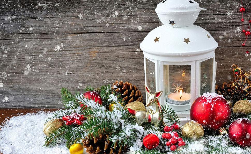 Выбрать подарки на Старый Новый год