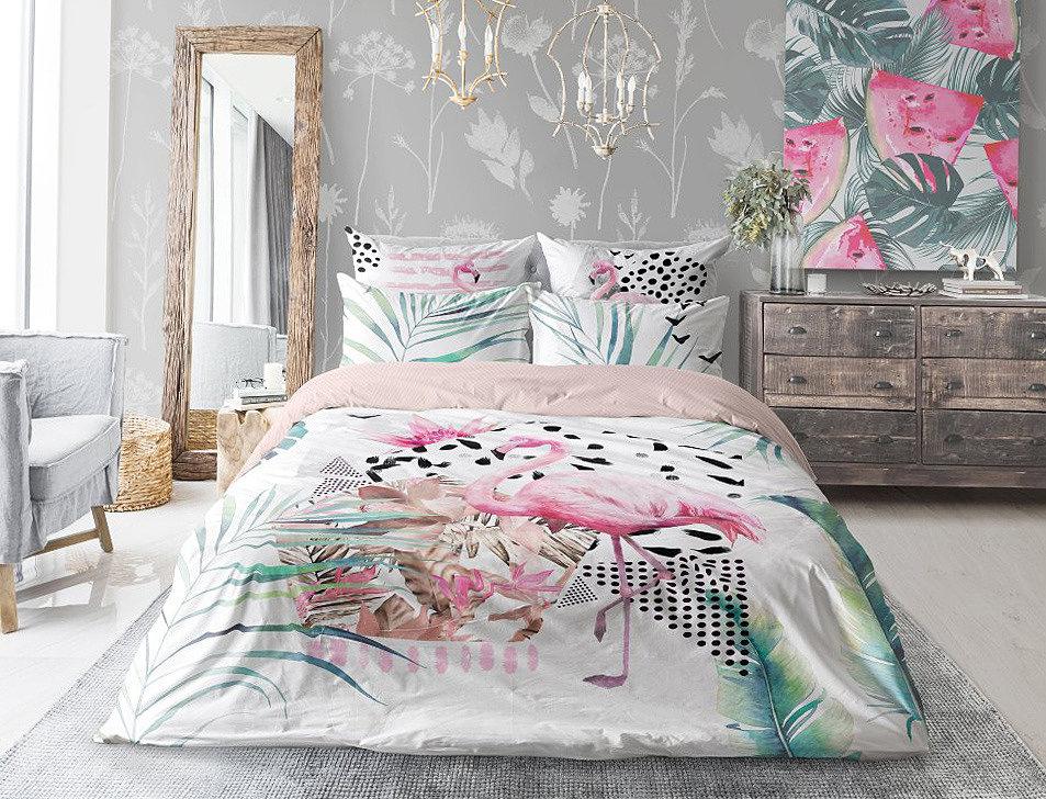Комплект постельного белья Verossa Summertime