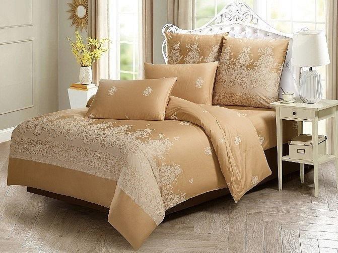 Комплект постельного белья Linetex Э-48