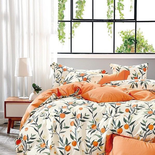 Комплект постельного белья мако-сатин люкс Н-205 Stile Tex