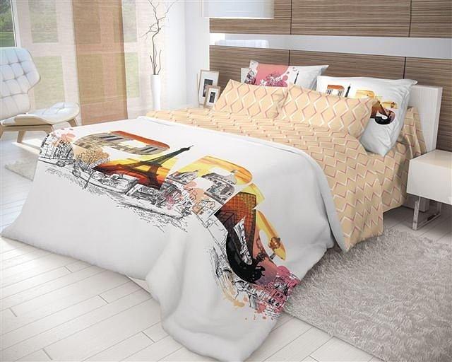 Комплект постельного белья Волшебная ночь Splash