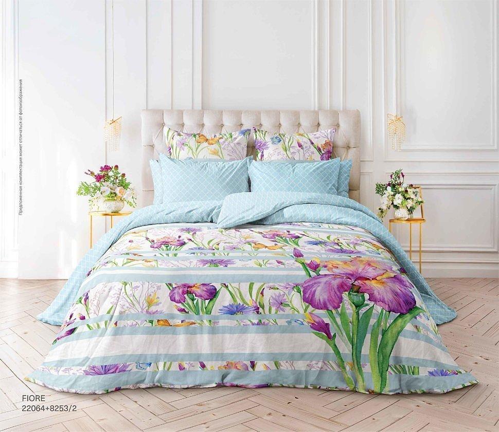 Комплект постельного белья Verossa Fiore