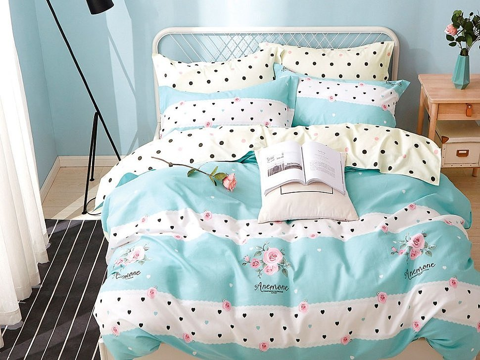 Комплект постельного белья Asabella 1230