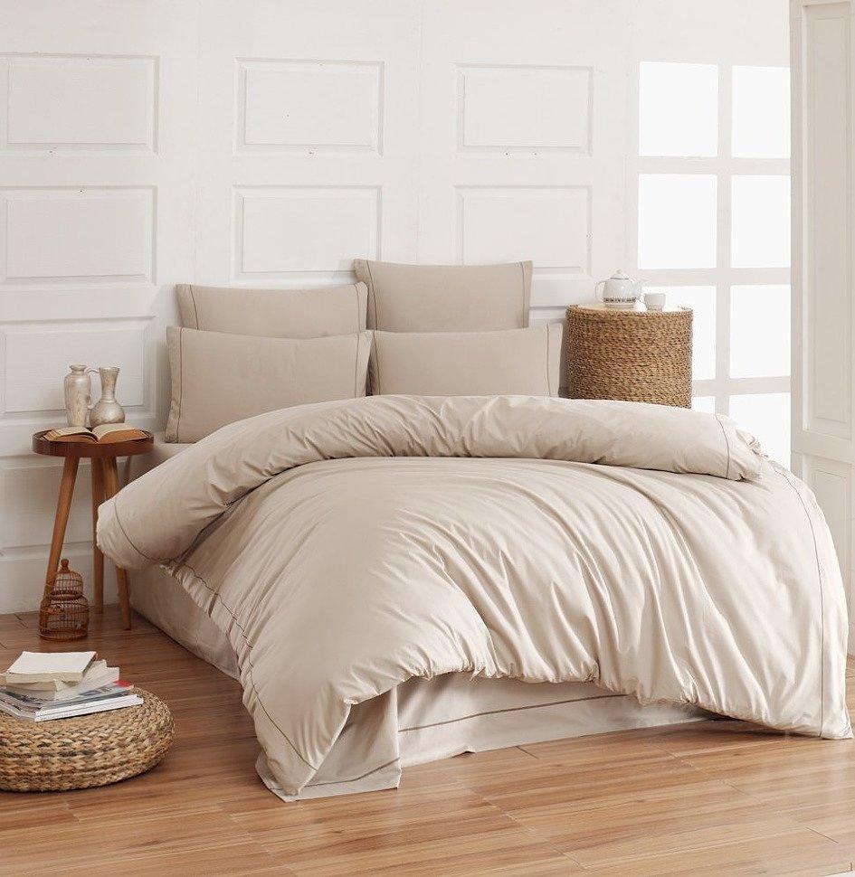 Выбрать постельное белье сатин евро Maison D'or Richmond