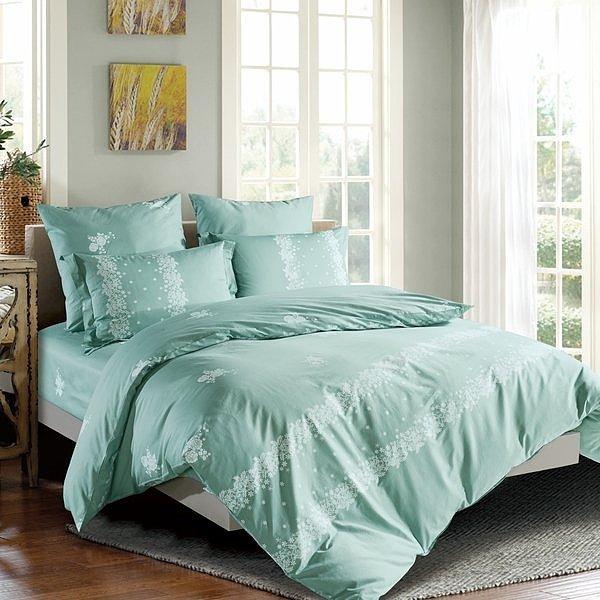 Комплект постельного белья мако-сатин люкс Н-149