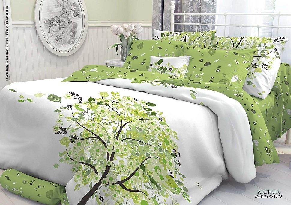 Комплект постельного белья для лета Verossa