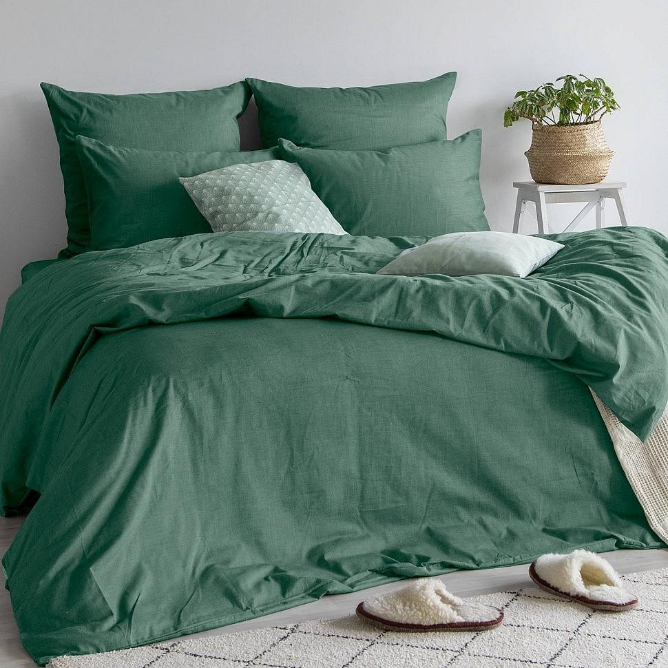 Комплект постельного белья Absolut Emerald