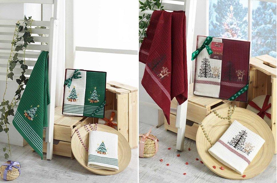 Выбрать новогодние подарки онлайн с доставкой по России