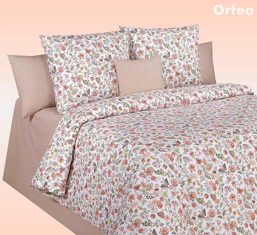 Комплект постельного белья Orfeo Cotton Dreams