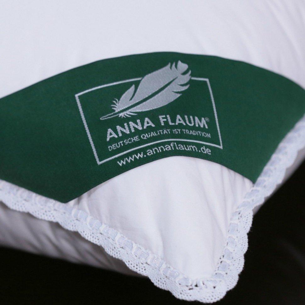 Пуховая подушка Anna Flaum Weiss Kollektion – от 4590 рублей