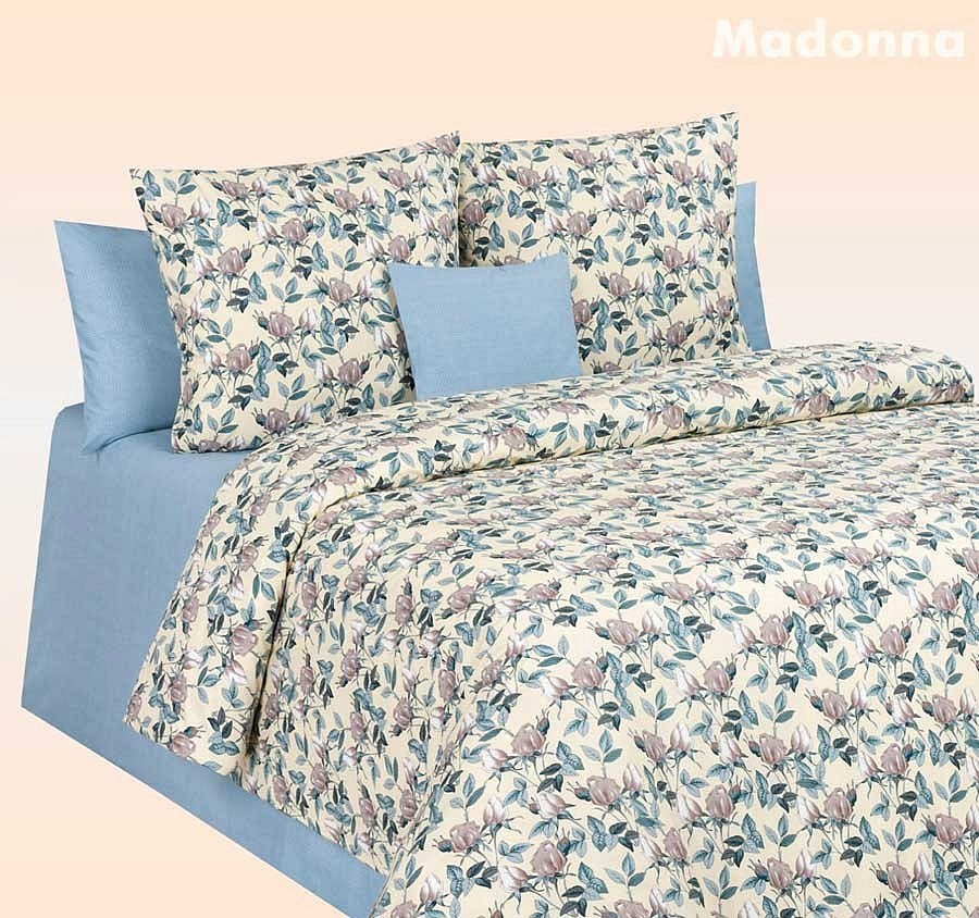 Комплект постельного белья Madonna Cotton Dreams