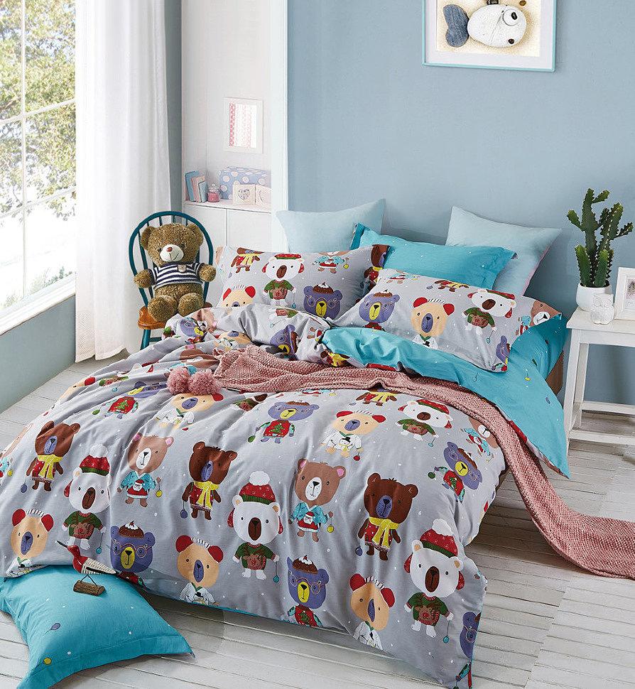 Комплект постельного белья Asabella 1292