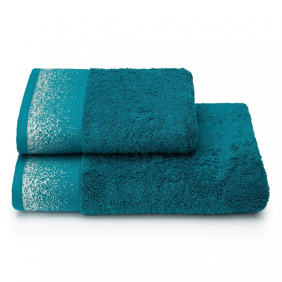 Комплект махровых полотенец Via Lattea 18-4726 ДМ Текстиль