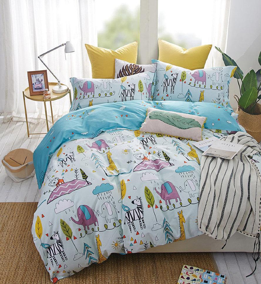 Комплект постельного белья Asabella 1291