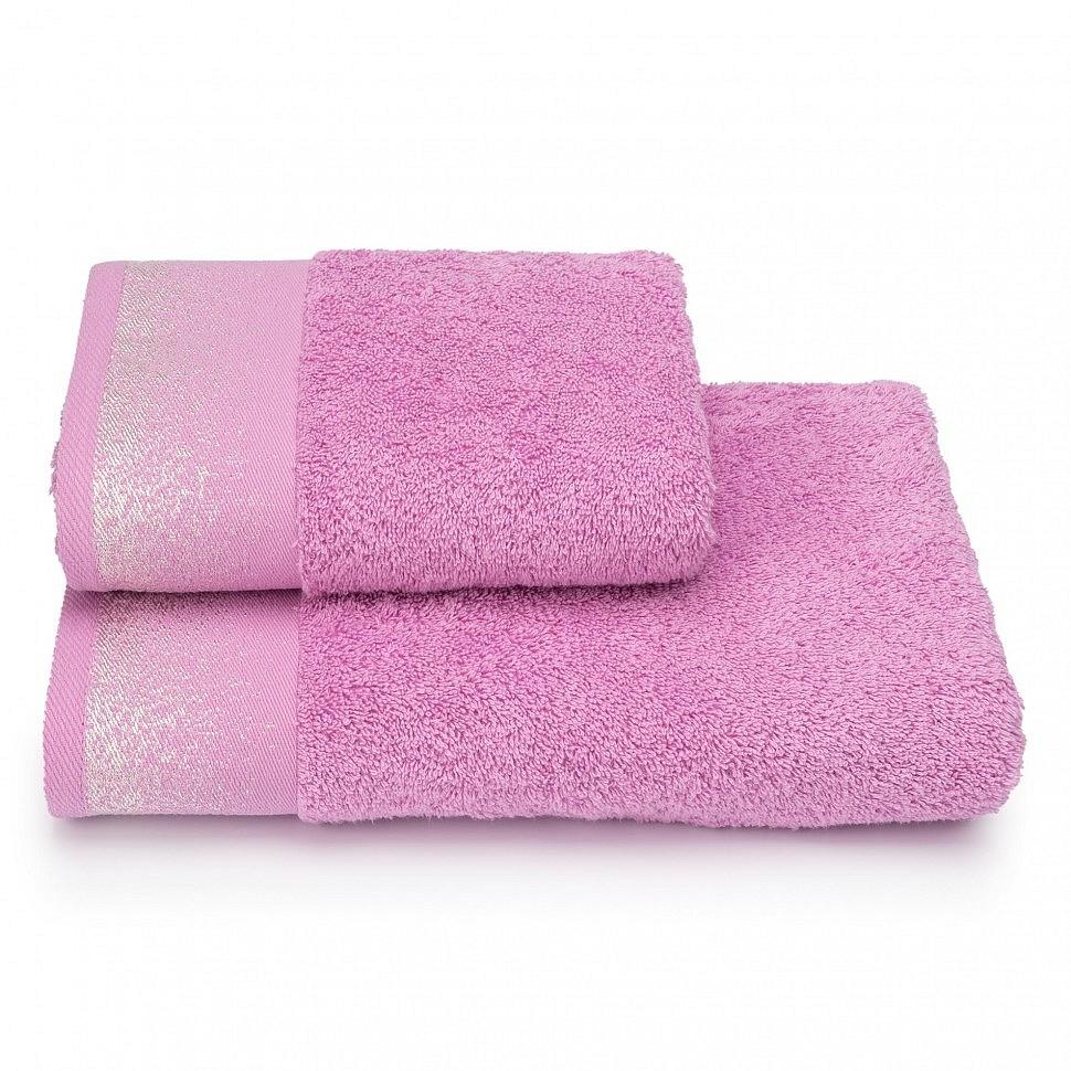 Комплект махровых полотенец Via Lattea 15-3214 ДМ Текстиль