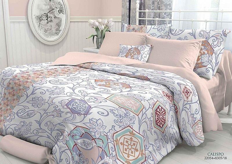 Комплект постельного белья Verossa Calispo