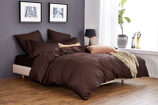 Комплект постельного белья мако-сатин люкс СО-9