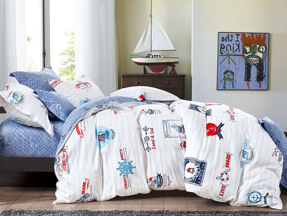 Комплект постельного белья Asabella 366