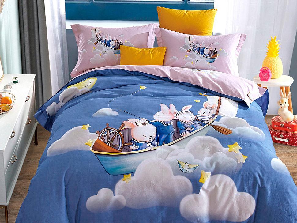 Комплект постельного белья Asabella 439