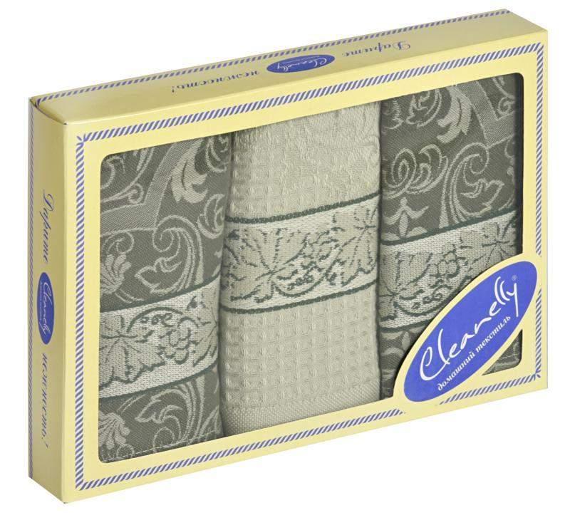 Комплект кухонных полотенец краска для ткани белая купить несмываемая